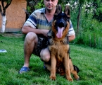 Scooby vom Haus Emy