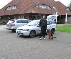 Germania 2014 Iaky vom Haus Emy